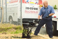 Inglewood, Ca Hydro Jetter Services