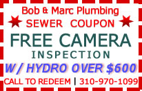 Inglewood, Ca Drain Services